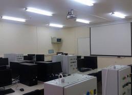 Εργαστήριο Υπολογιστών - PLC - SCADA